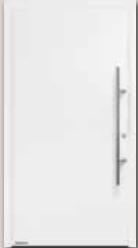 Stahl- / Alu-Eingangstür ThermoSwiss Motiv 010
