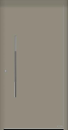 RAL 7030 Steingrau