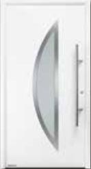 Stahl- / Alu-Eingangstür ThermoSwiss Motiv 900S