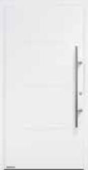 Stahl- / Alu-Eingangstür ThermoSwiss Motiv 515