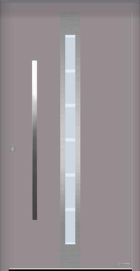 RAL 9007 Graualuminium
