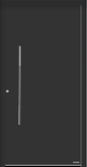 CH703 Anthrazit metallic
